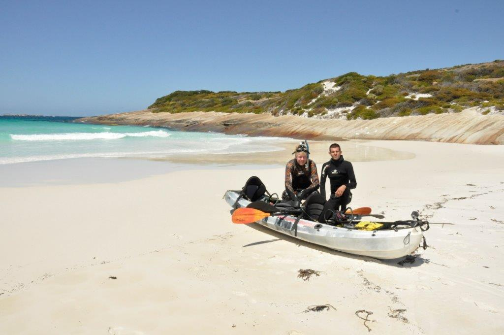 Spearfishing Esperance