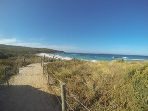 Awesome beaches at Bremer Bay