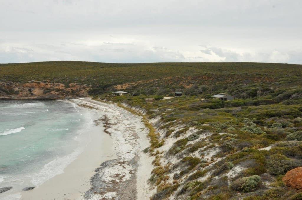 Point Anne Beach