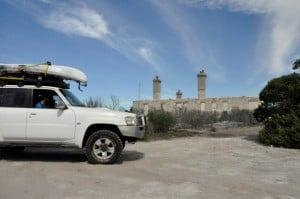 Israelite Bay Ruins