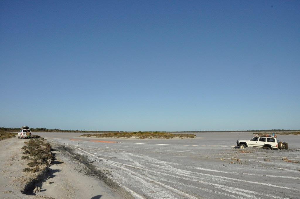 Cheap Tow Truck Near Me >> Salt lake bogged 80 series