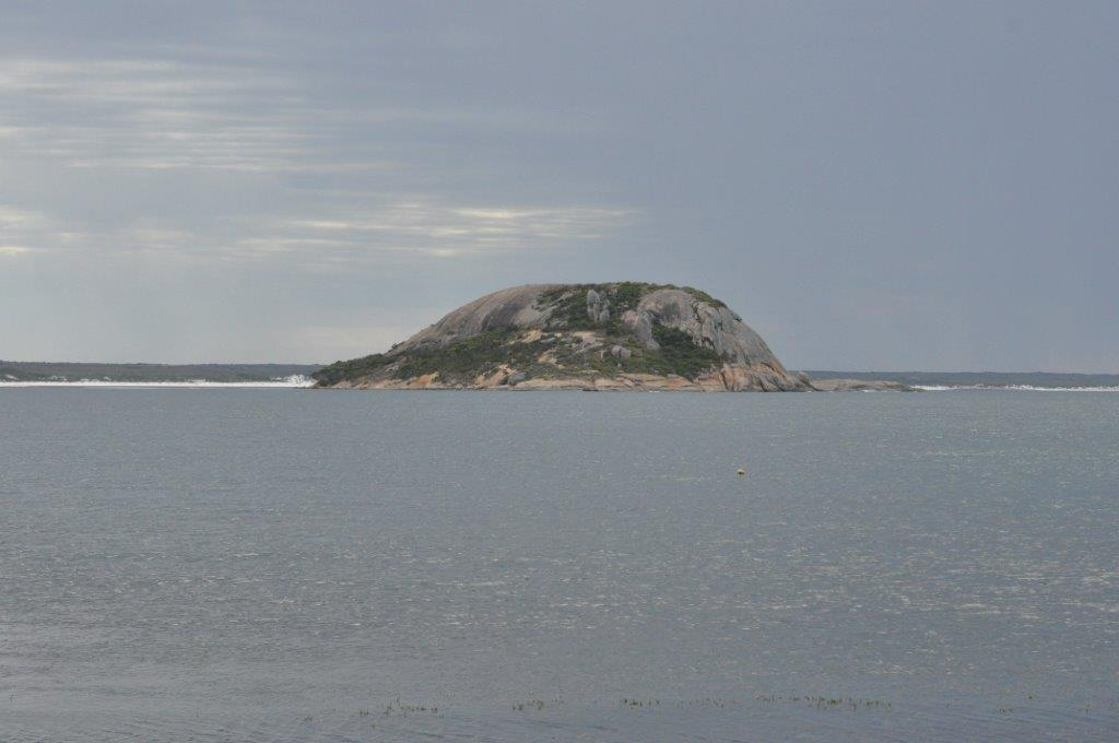 Table Island, Orleans Bay