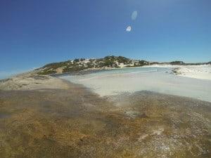 Beach at Esperance