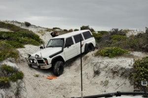 Stuck Patrol in Albany
