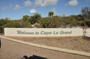 Esperance Cape Le Grand