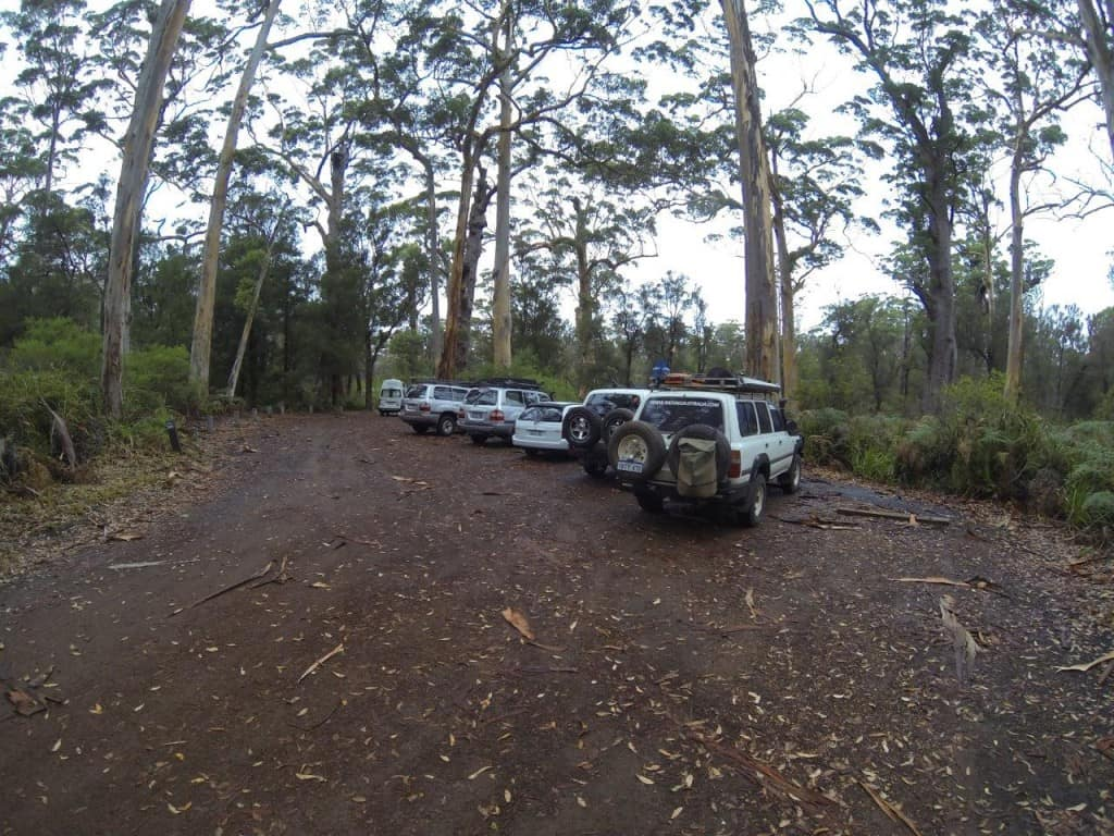 WA Land Cruiser Club