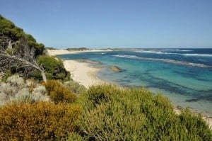 Shoal Cape Esperance