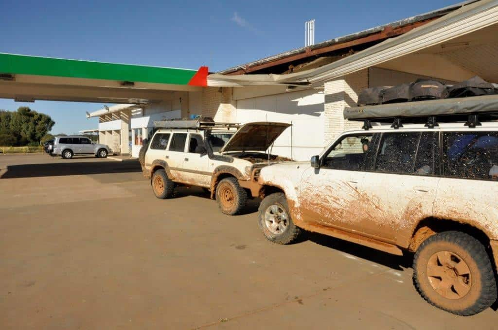 Coolgardie Fuel Stations