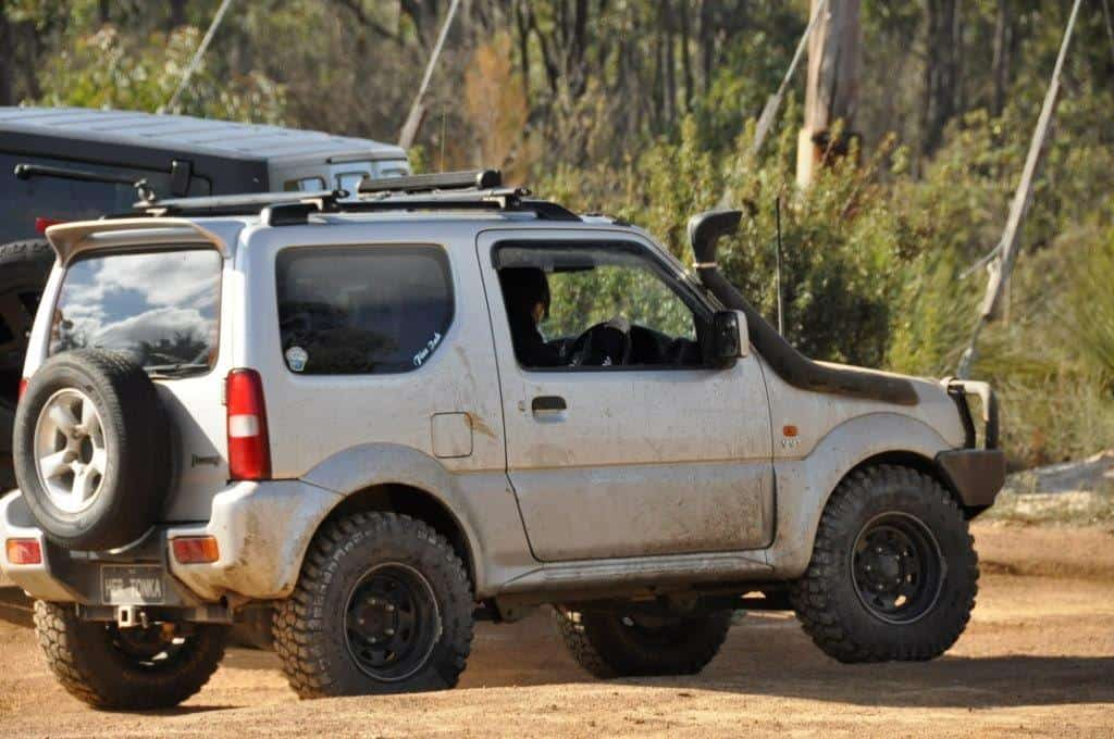 Awesome suzuki jimny
