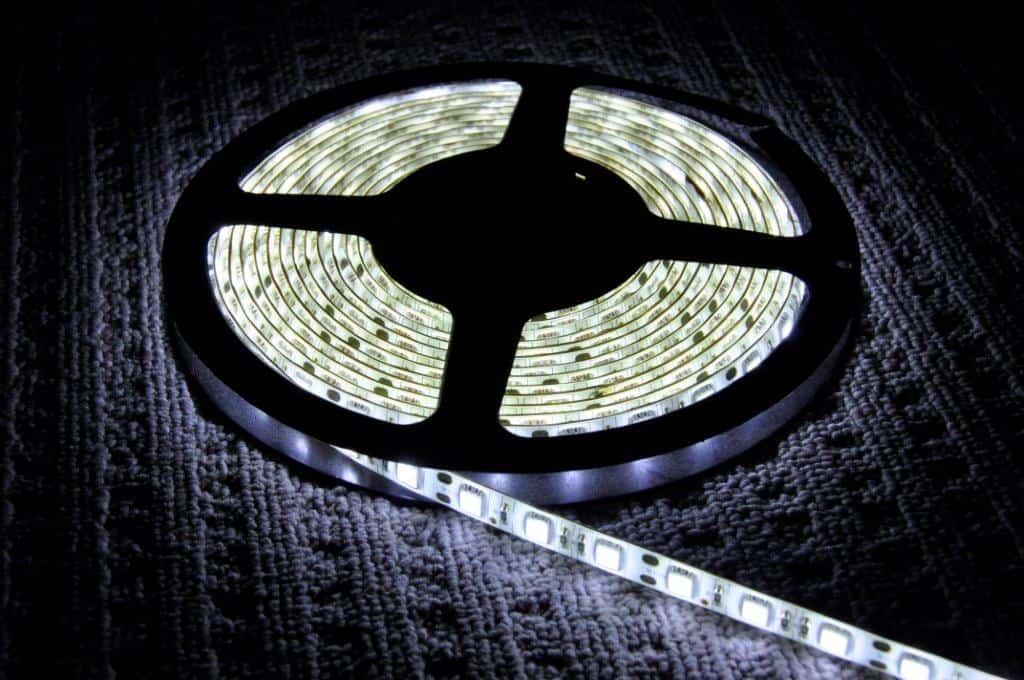 5 metres of LED Strip Lighting