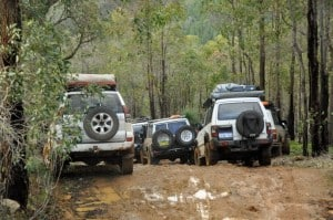 Improving your 4WD Economy