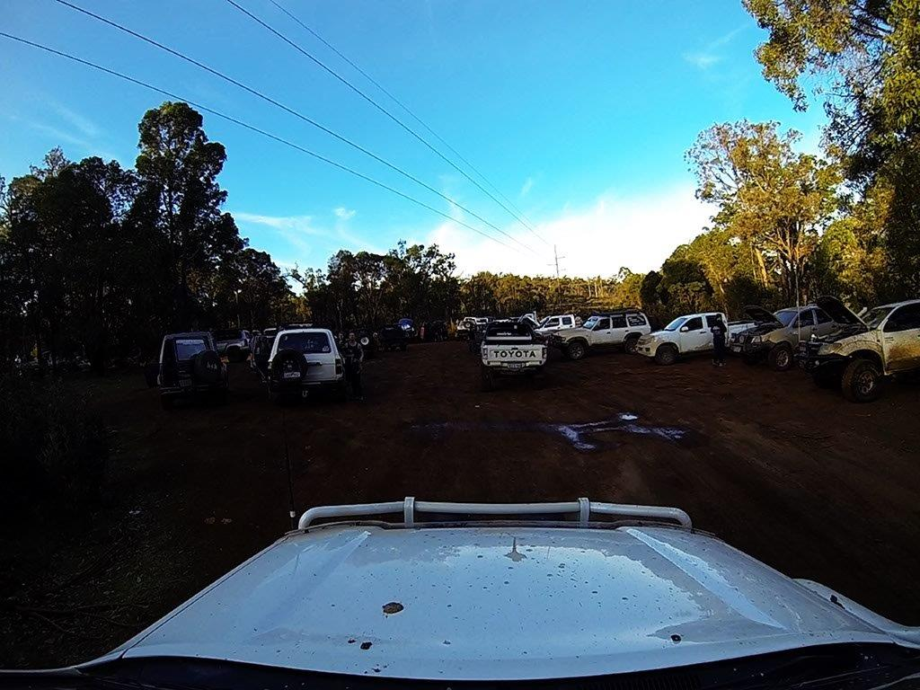 Mundaring Air down fundraiser