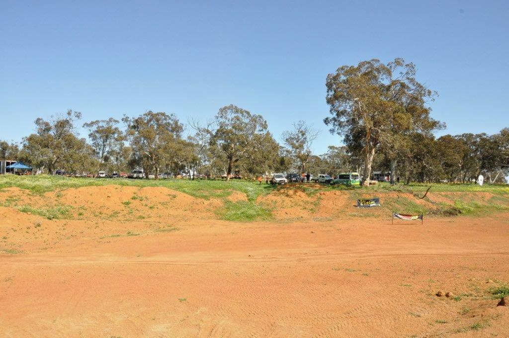 Mogumber pits