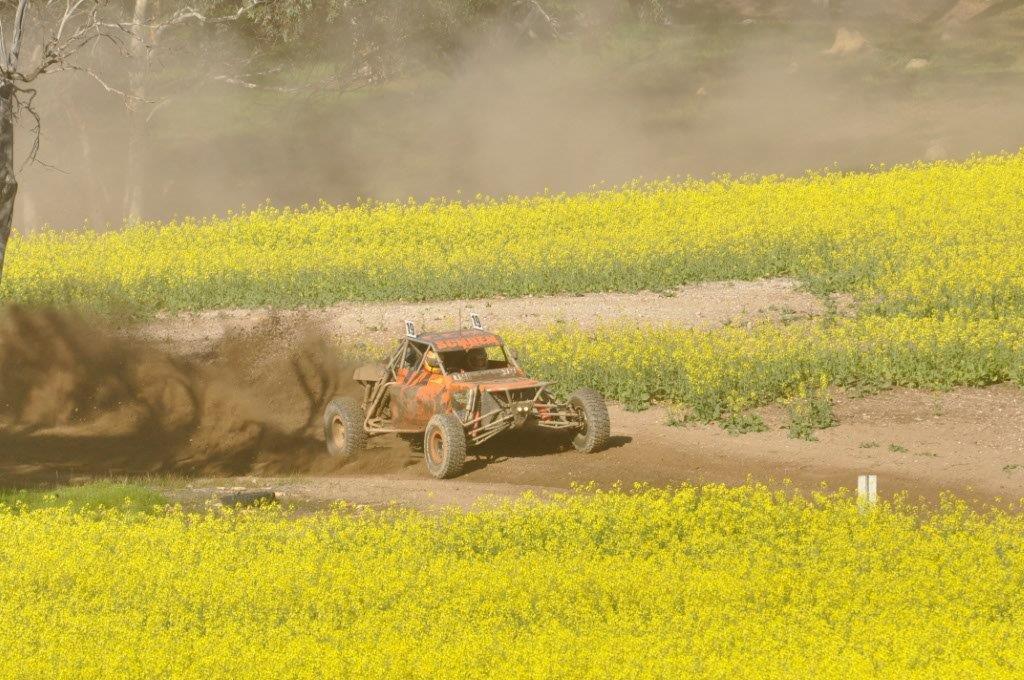 Mogumber racing