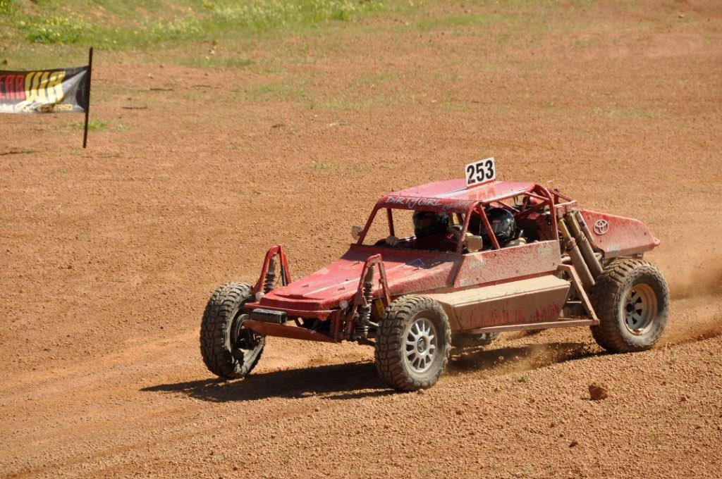 Mogumber suspension travel
