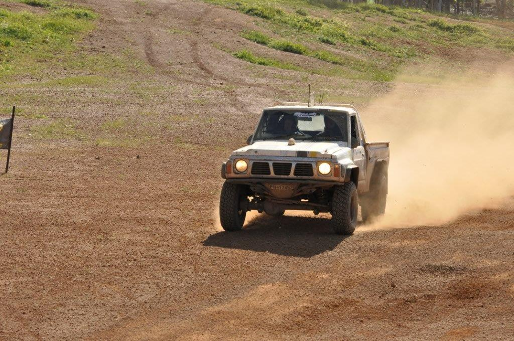 Offroad Racing at Mogumber
