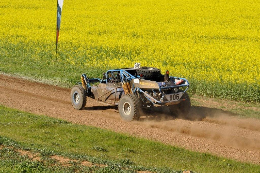 Racing at Mogumber