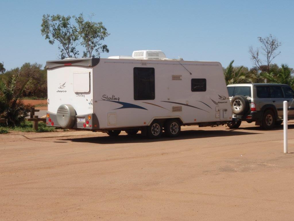 Big Caravan