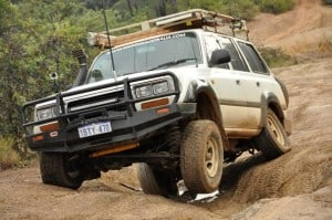 Cheap 4WD's don't exist!