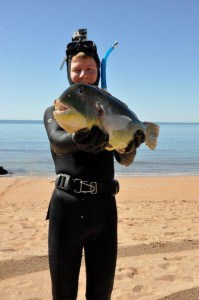 Spearfishing up north 199x300 About Us