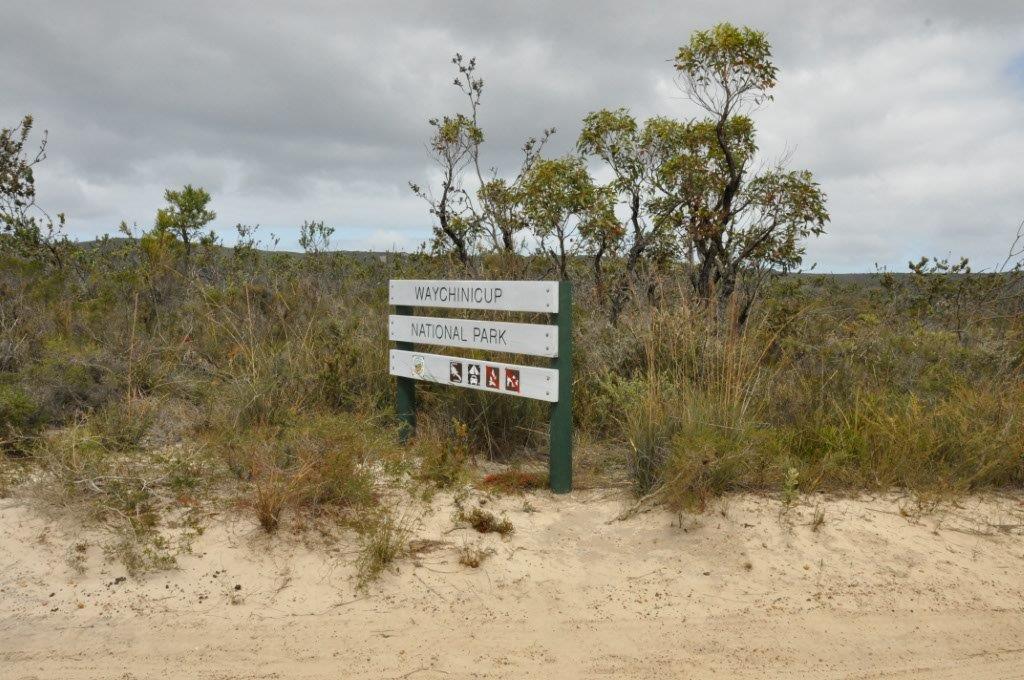 Waychinicup National Park