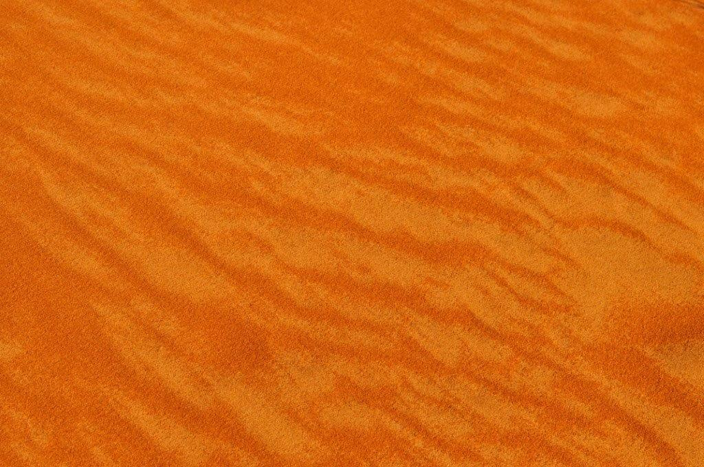 Amazing sand