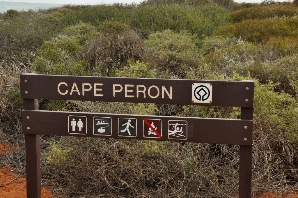 Cape Peron
