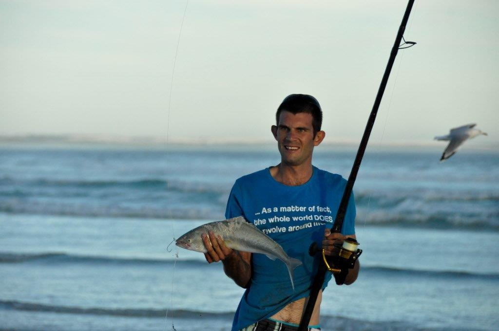 Esperance fishing