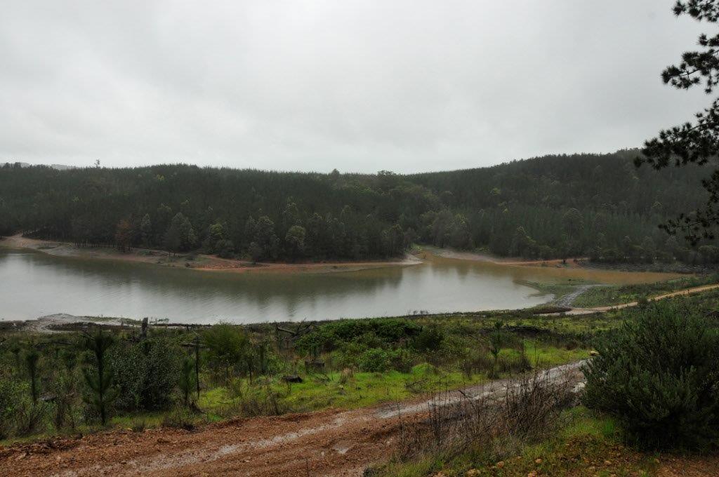 Harvey Dam 4x4