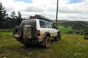 Nannup 4WD