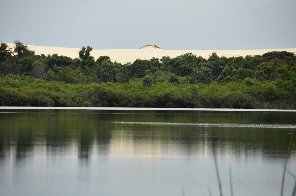 Yeagarup Lake