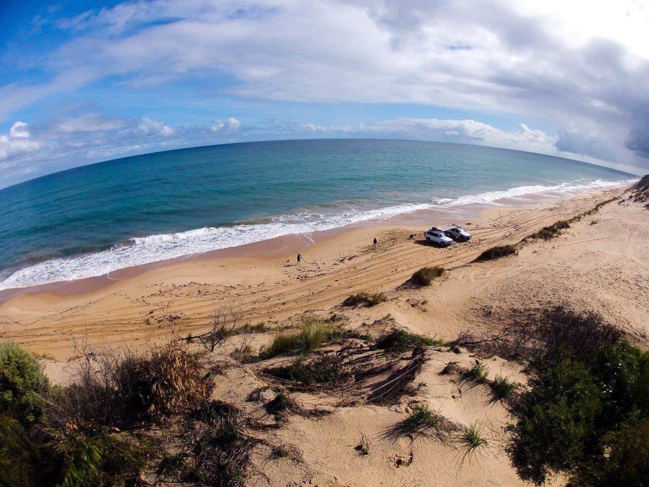 WA Coastline