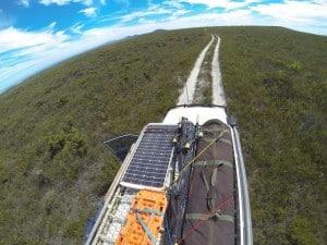 80 Series solar panel