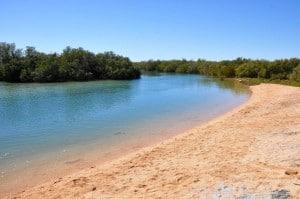 Wapet Creek