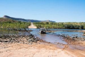 Kimberley weather