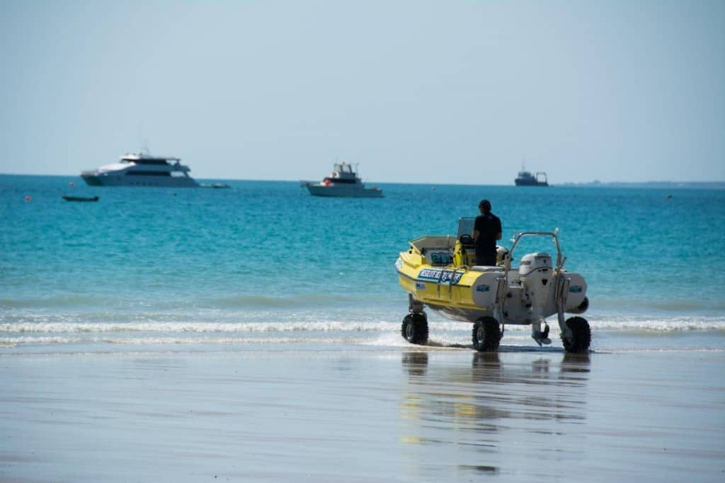 Broome Boating
