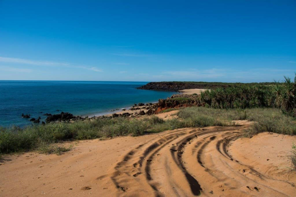 Dry season in the Kimberley