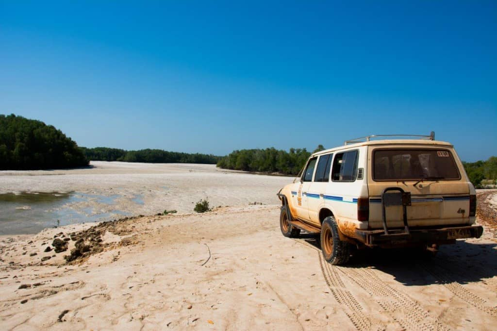Hunter Creek Broome