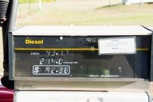 El Questro fuel