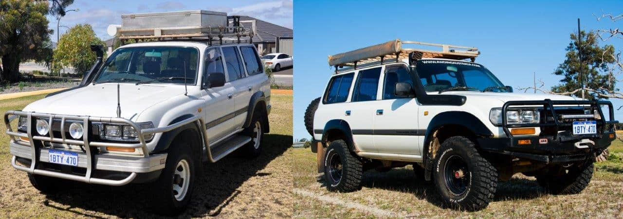 15 Common Mistakes To Avoid When Modifying Your 4WD - CLUB 4X4