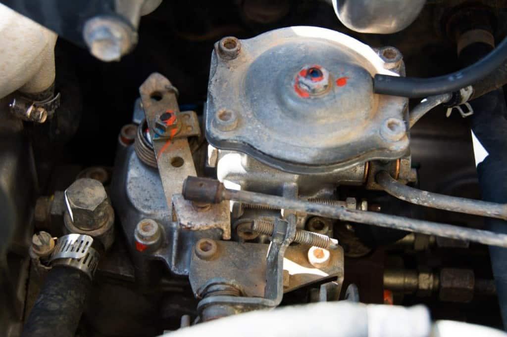 1HDT Fuel pump
