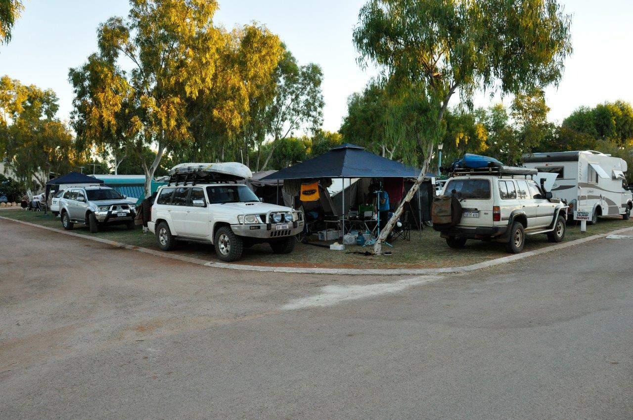 Exmouth Caravan Park