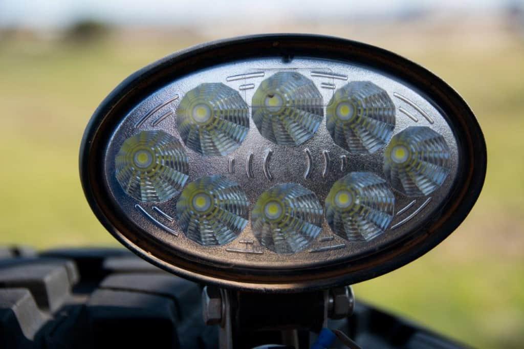 Kaymar LED work light