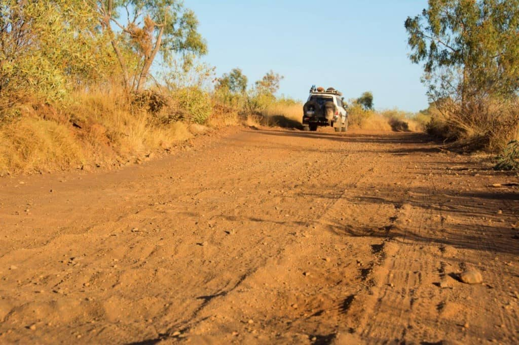 Leaving the Bungles