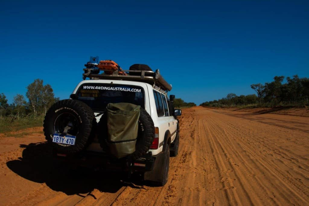 On to Cape Leveque