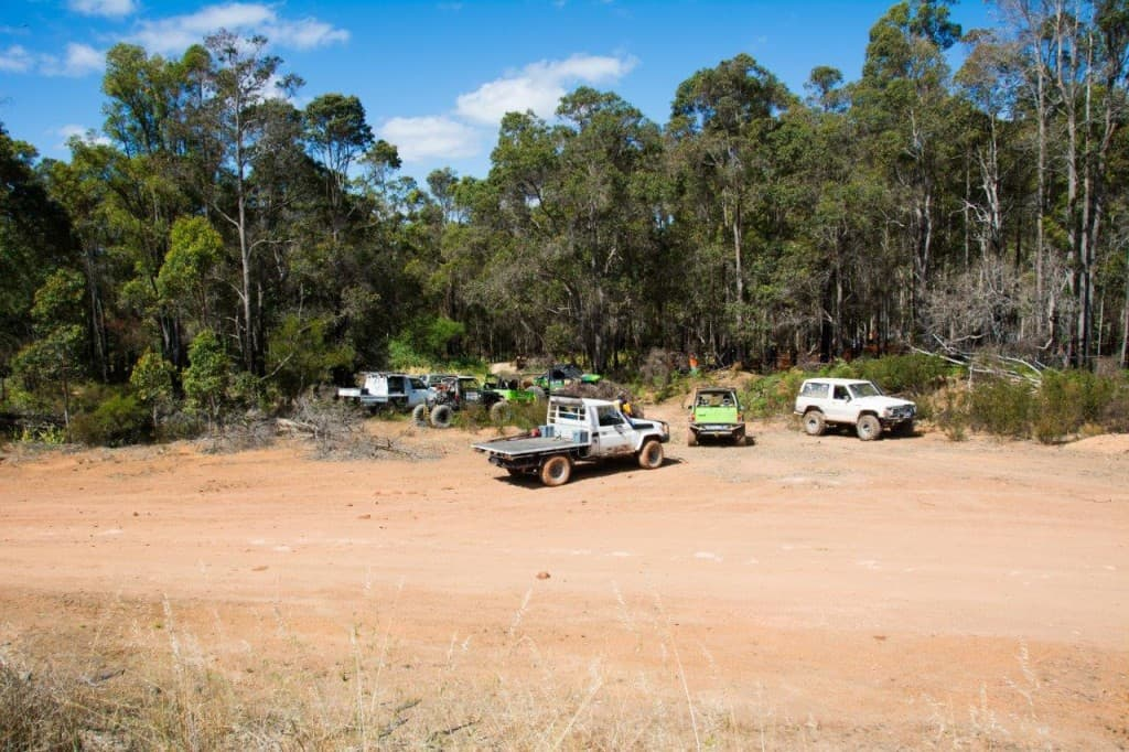 Driven 4x4 Competition
