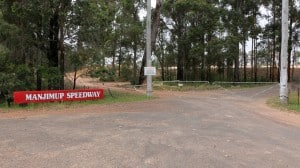 Manjimup Driven 4x4 event