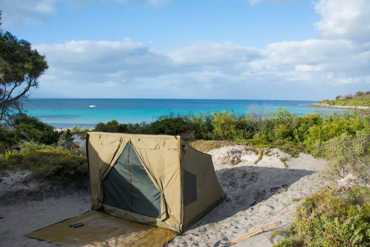 Bremer Bay Camping