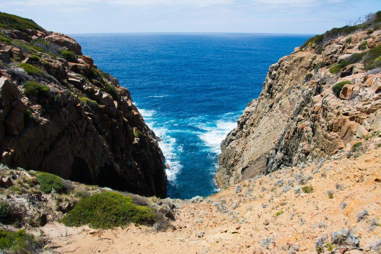 Doubtfuls Bremer Bay