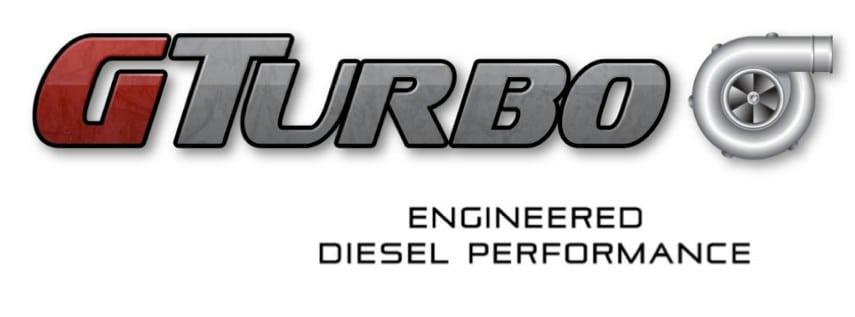 Gturbo logo